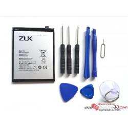 Baterias Zuk